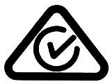 Electrical safety compliance mark