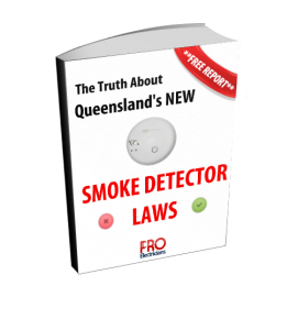 Free Report Smoke Detector Laws Cover