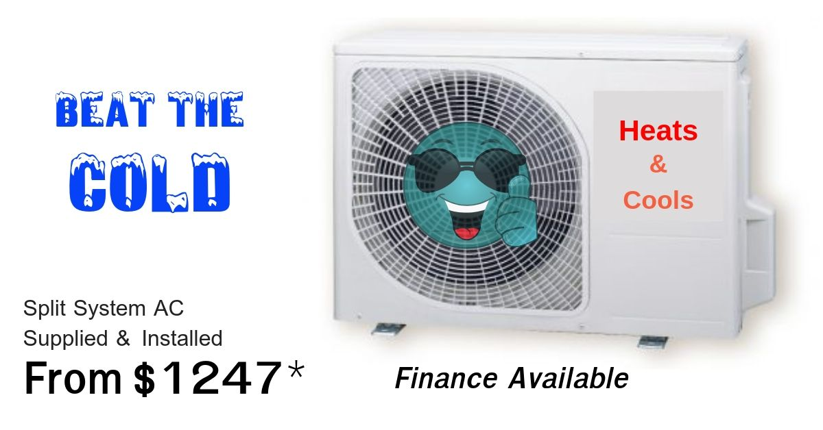 Fb Ad Air Con Winter Offer June Test 2b Pro Electricians