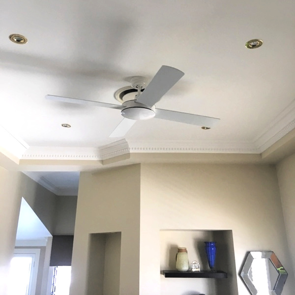 What To Consider When Choosing A Ceiling Fan